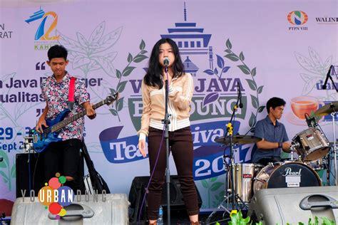 pesta rakyat gedung sate festival semarakkan perayaan hari