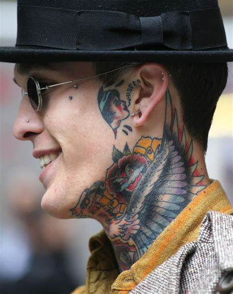 q tattoo best 246 neck tattoos ideas on neck tattoos