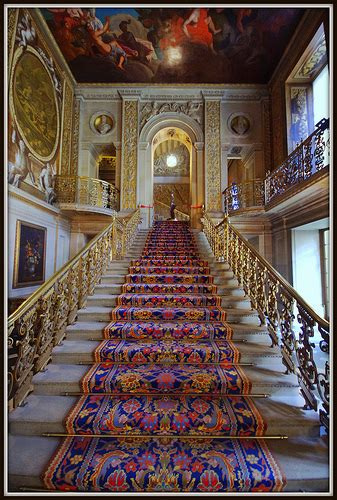 chatsworth house interior chatsworth house interior 004 the grand staircase by augenauf1978 flickr