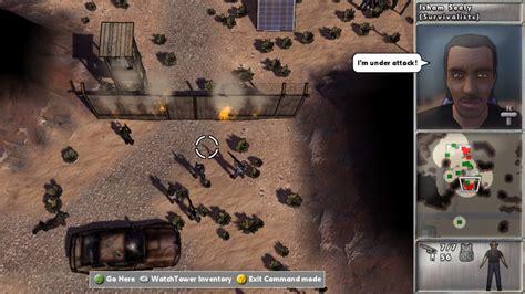 survivalist  patch released news indie db