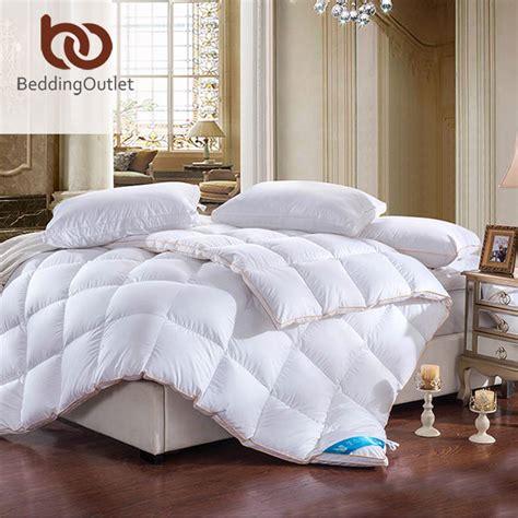 queen size feather comforter online buy wholesale feather comforter from china feather