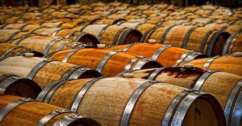how oak barrels affect the taste of wine wine folly oak barrel basics the greek wine experience