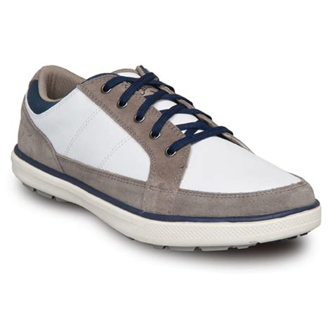 shoes brand callaway mar sport 039 s leather spikeless golf