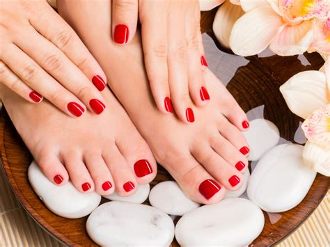 pedicure procedure step by step at home kick away your