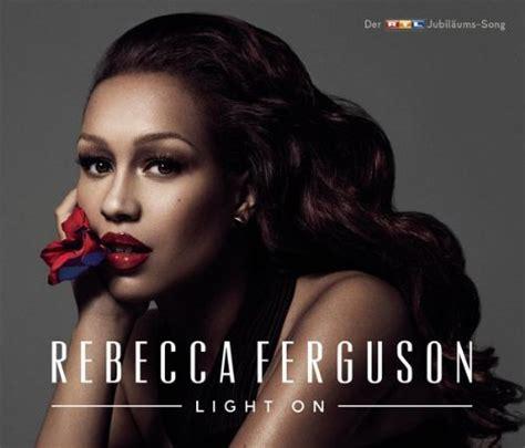 rebecca ferguson covers rebecca ferguson cd covers