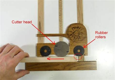 what is snipe in woodworking causes of planer snipe on small thickness planers