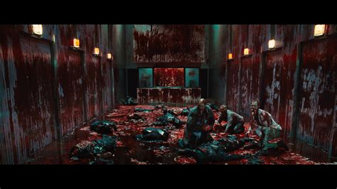 the cabin in the woods horror review slickster