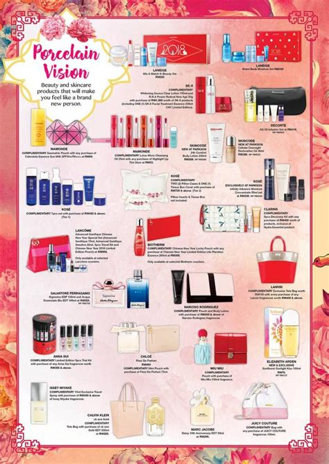 parkson new year parkson new year 2018 style journal 19 january