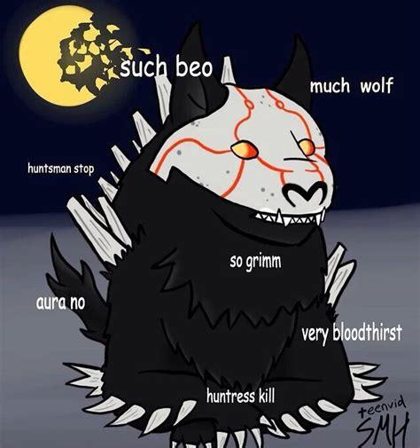 Rwby Memes - grimm quot beowulf quot rwby pinterest