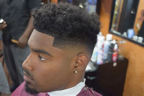 the return of high top fades 25 awesome high top fade styles