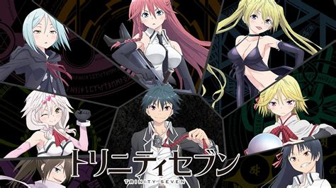 7 Anime One by Seven Wallpaper Wallpapersafari
