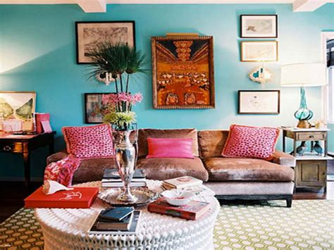Bright Color Living Room Ideas | bright living room colors modern house