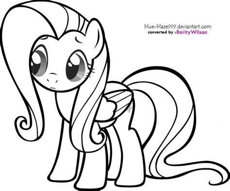 pinkie pie coloring page az coloring pages