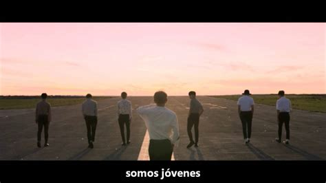 bts young   espanol youtube