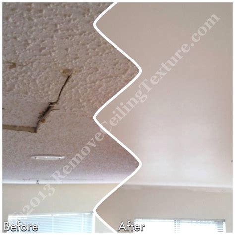 ceiling refinishing vancouver ceiling repair