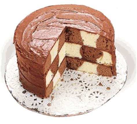 checkerboard cake recipe checkerboard cake recipe given by chef brad will add a