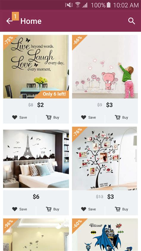home design and decor shopping context logic home design decor shopping android apps on google play