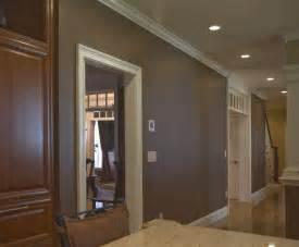 wall color dark