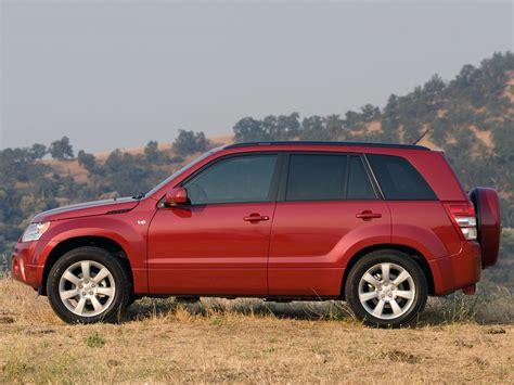 Suzuki Grand Vitara 5 Door Suzuki Grand Vitara 5 Doors Specs 2008 2009 2010 2011