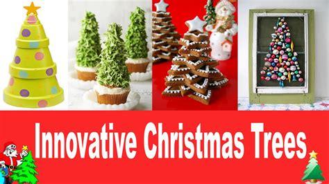 innovative christmas trees youtube