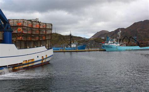 alaska fishing boat pay shutdown over northwest fisherman hope to get back to