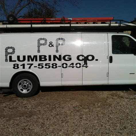 Fort Worth Plumbing by About Us P P Plumbing Cleburne And Fort Worth