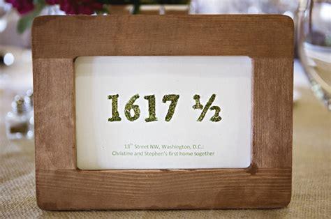 Table Names Wedding Unique Ideas For Wedding Table Names