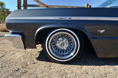 1964 impala wheels impala ss 1964 autos post