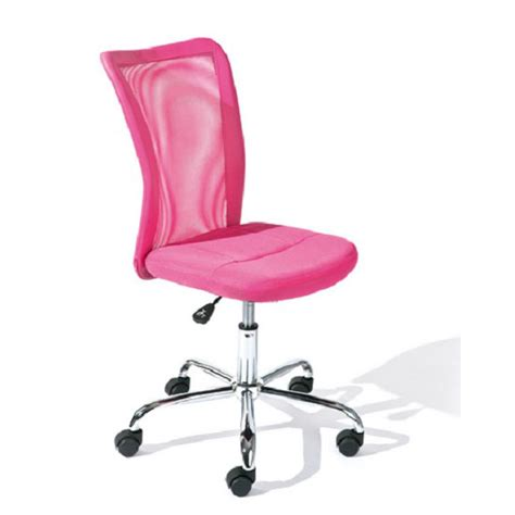 bedroom office chair bonnie pink colour children office chair 22614 furniture in