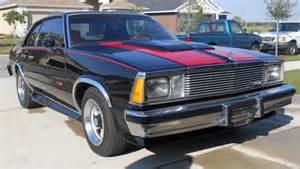 1979 Chevrolet Chevelle 1979 Chevelle Malibu