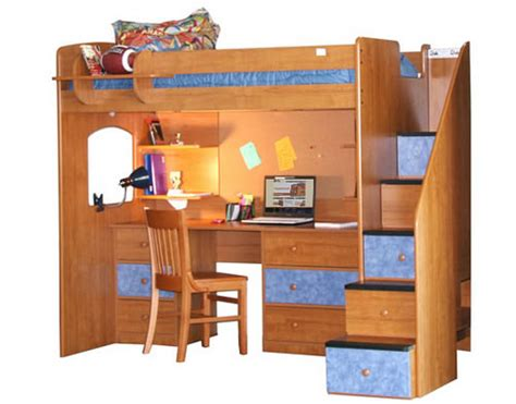 dorm loft beds berg furniture utica twin dorm loft bed with stairs