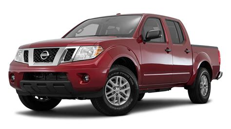 Nissan Frontier Lease by Lease A 2018 Nissan Frontier Crew Cab S Automatic 2wd In