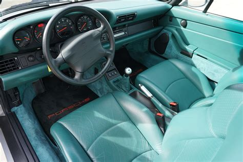 Used 1997 Porsche 911 Carrera 4s For Sale 127 900