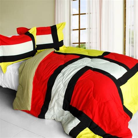 quilted down comforter clownfish quilted down alternative comforter set king