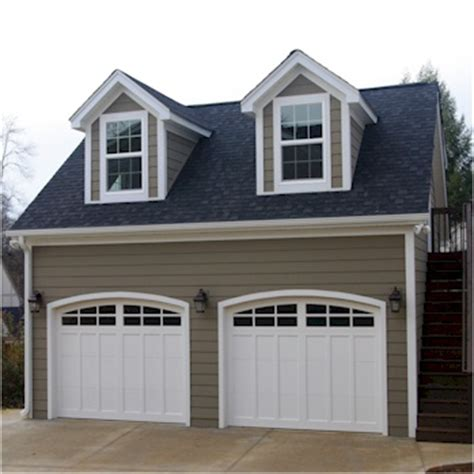 Cheap Detached Garage by Detached Garage With Loft Www Pixshark Images
