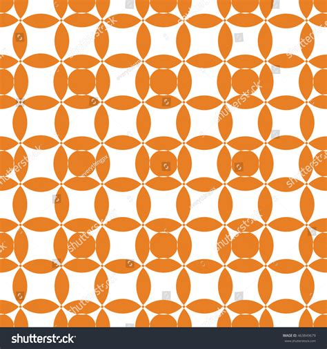 color pattern orange abstract seamless pattern orange color wallpapers stock
