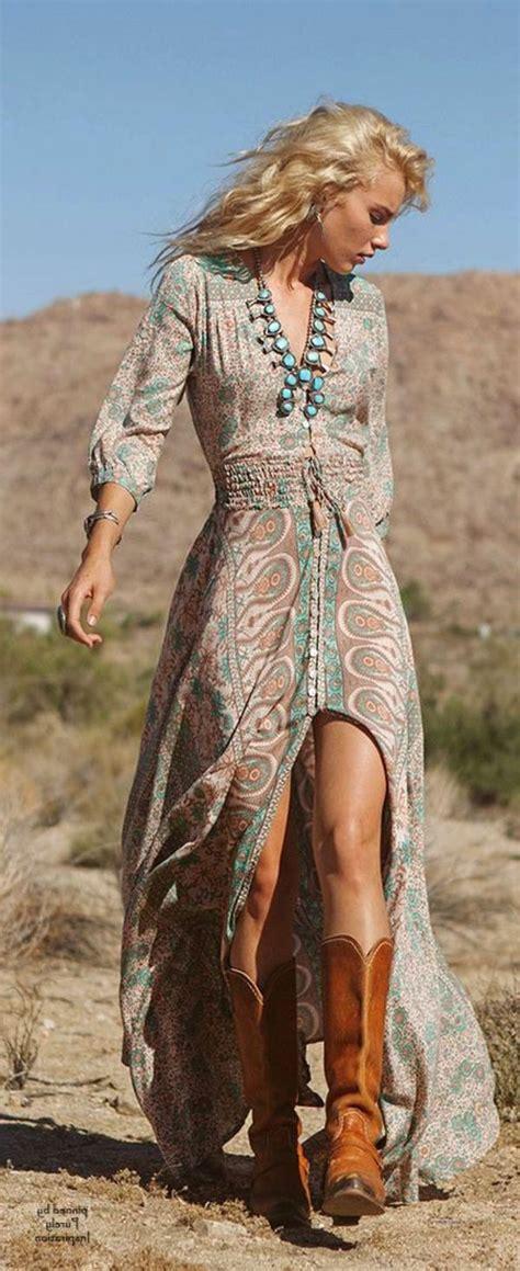 Style Boheme Chic Robe - les 25 meilleures id 233 es de la cat 233 gorie robe boh 232 me sur
