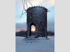 Group hopes to fix landmark in Camden Hills State Park ... $100000 Bill
