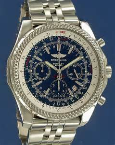 Breitling For Bentley Special Edition Bentley Motors Special Edition Breitling Juwelier