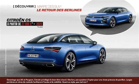 Citroen Forum by Citro 235 N C5 Iii 2020 Topic Officiel Page 3