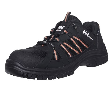 Caterpillar Low Safety Shoe Kulit Buk Size 39 45 helly hansen kollen safety shoe s3 78201 mammothworkwear
