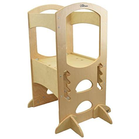 Kitchen Helper Stool Ikea by Little Partners Learning Tower Kids Adjustable Height