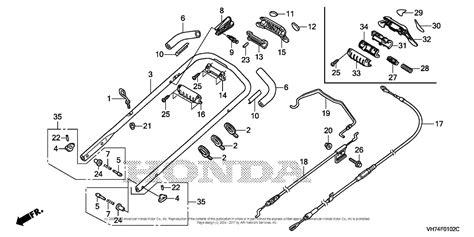 honda hrx217 parts diagram honda hrx 217 parts diagram handle imageresizertool