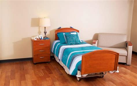 hill rom 174 careassist 174 es surgical bed