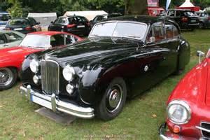 1950s Jaguar 1950 Jaguar Vii Related Infomation Specifications