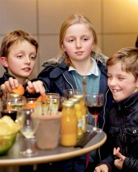 youth film oscar belgium prince aymeric l prince nicolas r and