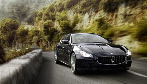 maserati says yes to hybrids no to electric cars