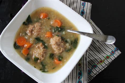 instant pot paleo wedding soup paleo instant pot italian wedding soup predominantly paleo