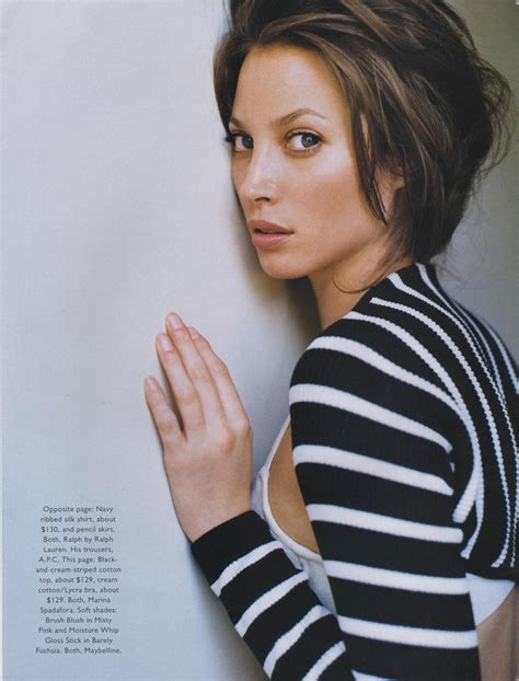 christy turlington short hairstyle christy turlington photo 475 of 943 pics wallpaper