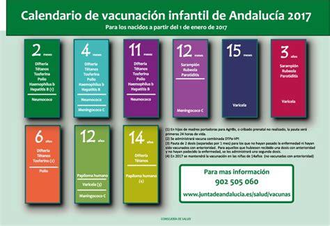 calendario de vacunacion wwwaventurarnet63net las 25 mejores ideas sobre calendario de vacunacion en